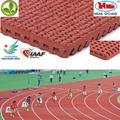 sgs artificial pista de atletismo profesional