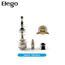 Newest version Aspire Nautilus with airflow and BDC ET elego wholesale
