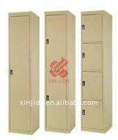 Metal 1,2,3 tier locker/storage locker
