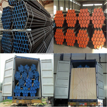 led value ASTM Big Discount !!!Best quality Q235 hot GI steel pipe price