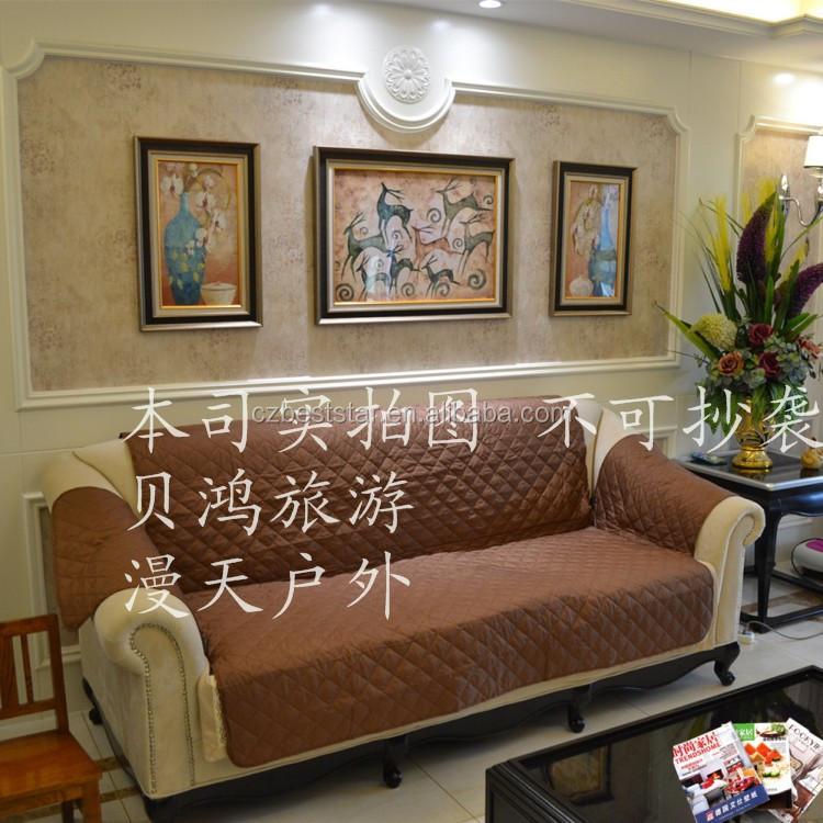 trois personnes deluxe r versible matelass pet chat chien canap meubles protection housse de. Black Bedroom Furniture Sets. Home Design Ideas