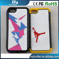 NBA Commemorative Edition style mobile phone case for iphone