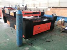 Hot Sale 1300*2500mm CO2 Laser Cutting Metal and Non-metal Machine for Acrylic/Wood/Stainless Steel/Iron Sheet