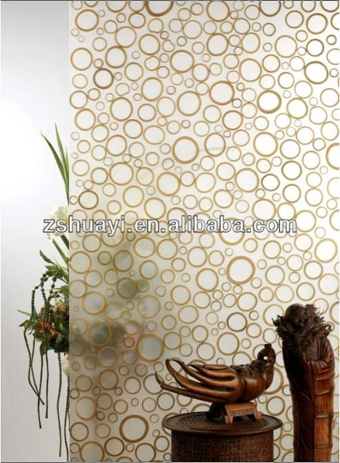 Decorative Translucent Panels : Decorative translucent resin shower panel buy