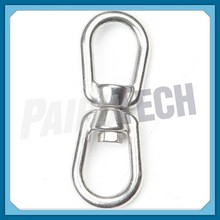 Stainless Steel American Type Rigging Swivel