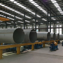 316L Stainless Steel Welding Pipe xxx Tube