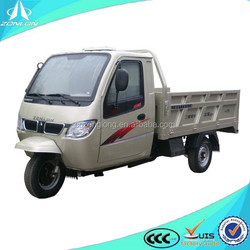 2015 china 1000cc truck cargo tricycle for sale