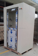 1-2 Person per Time AIR SHOWER unit for clean room