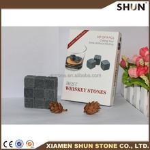 Luxurious White Onyx Whiskey Rocks for Sale