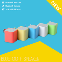 Original factory price Mini Bluetooth Speakers with selfie function and Super Bass System
