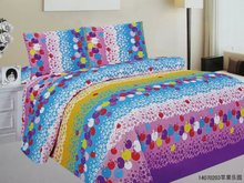 Most popular colorful bedding set