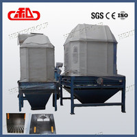 Cow food cooler factory