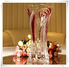 2015 Fashion Bohemia Crystal Vase For Home Decoration