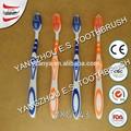 Cepillo de dientes de Adulto Con Succión Inferior/Cepillo de dientes Con Succión de Adulto De Pie