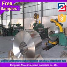 Roll type 5052 industrial aluminum