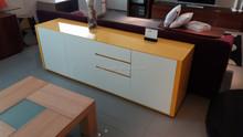 modern buffets high gloss dining sets