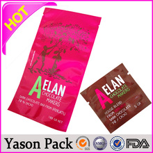Yason limited addition herbal incense bag used transit adhesive ptfe pads