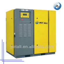 KB50 37KW 50HP suspension air compressor with CE,UL,ISO9001 certificate
