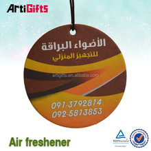 Wholesale cheap hanging room air freshener