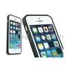 Fashion LOVE MEI Metal Bumper Hard Cases for iPhone 5/5S