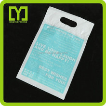 wholesale china goods bag packing commodity exports goods promotional design your own plastic bag
