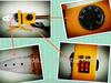 63 manual pvc ppr welding machine