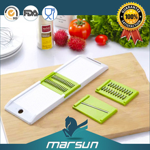 Food Grade Vegetable Slicer Shredder Dicer ChoPPer