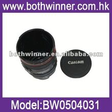 2014 NEW Camera shape self stirring mug ro 37