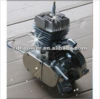 kit engine for bike 2 stroke 48cc 60cc 80cc,bike gasoline engine kit