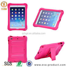 2015 New Arrival excellent protect function cover for iPad mini case
