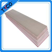 2013 new building construction materials light weight xps board