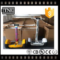 TNE 18 months Warranty OEM factory JAPAN powerful 2 wheels auto balance petrol Electric motor scooter Kick scooter