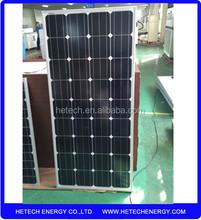 Good service wholesale price for 80w solar panel