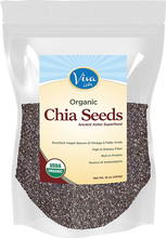 Chia seed packaging bag/agricultural seed packaging bag/chia seeds plastic packing bag