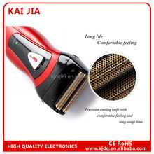 Hot selling Single Blade Rechargeable Electric men Shaver