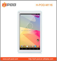 2015 newest octa core h-pod tablet pc 6000 mah battery mid pc tablet,best quality 1g+16gb