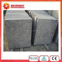 The China Blue Limestone Flamed Step
