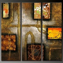 acrylic textured abstract paintings modern canvas art new products