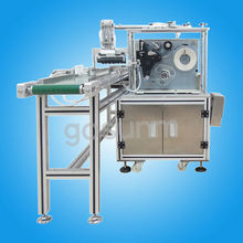 Automatic real-time printing labeling machine(2014 new product)