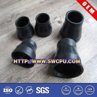 Factory hot sale polyurethane rubber sleeve