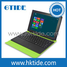 Top sale mini wired pc keyboard case for windows 8 tablet