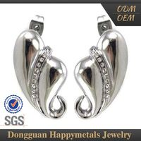 Hot New Products Top Grade Earring Covering The Ear