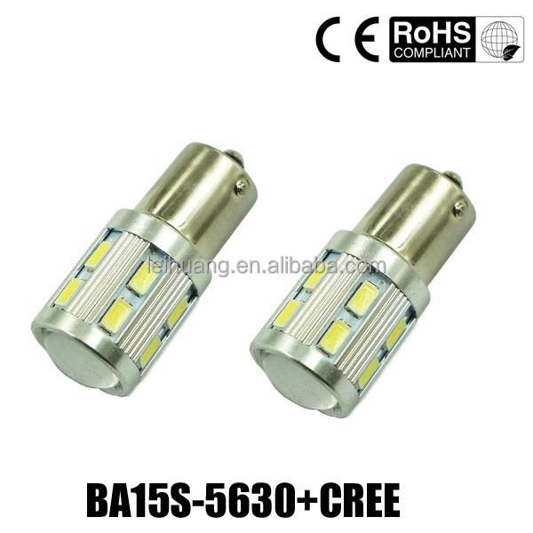 automotive led car light bulb s25 ba15s bay15d 1157 1156 12smd 5630. Black Bedroom Furniture Sets. Home Design Ideas