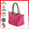 Hot Trend Polyester Woman Handbag Tote Bag Wholesale Hand Bags