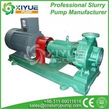 rubber ball pump for chemical liquid transfer