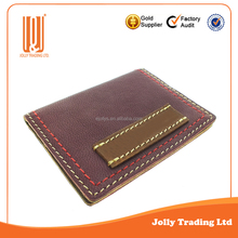Hot sale product wallet leather for men