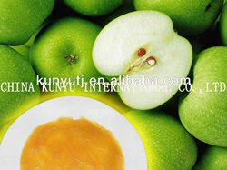 apple puree concentrate
