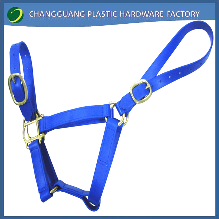 1pvc horse halter1 (5)