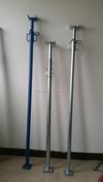 Widely used construction adjustable telescopic steel doka formwork scaffolding shoring steel prop