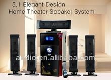 "Big bass multimedia audio controller driver 6.5"" speaker"